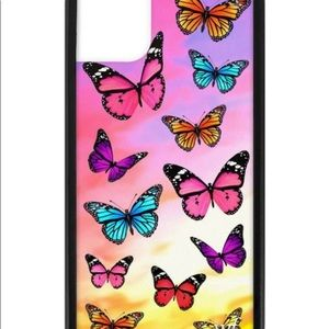 Wildflower Phone Case (Antonio Garza Collab)